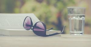 Spragnieni słońca i odpoczynku