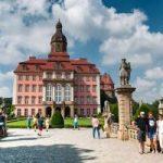 Wycieczki po Europie sposobem na urlop